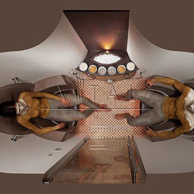 Łaźnia błotna – niecodzienne doznania dla wielbicieli sauny