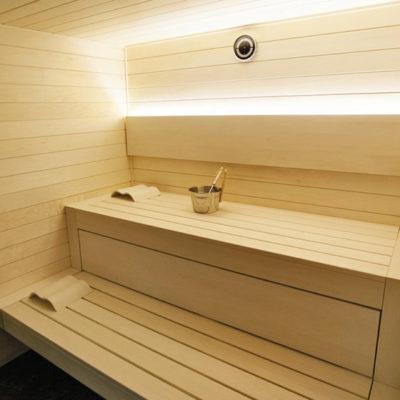 Sauna – fakty i mity