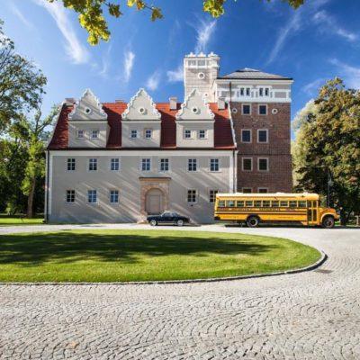 Schloss Topacz