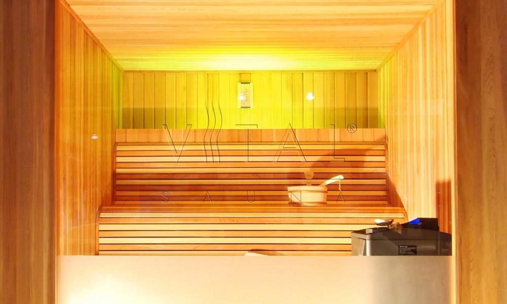 Domowa sauna – dla każdego?