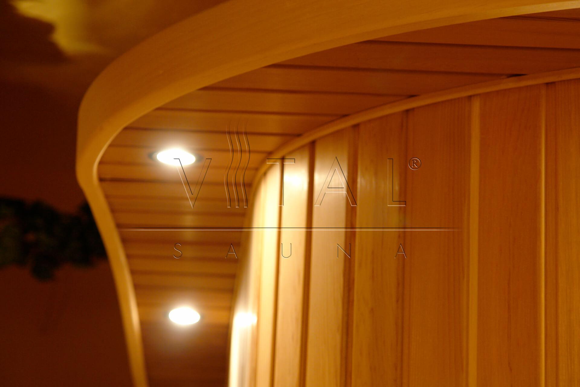 sauna Feng Shui