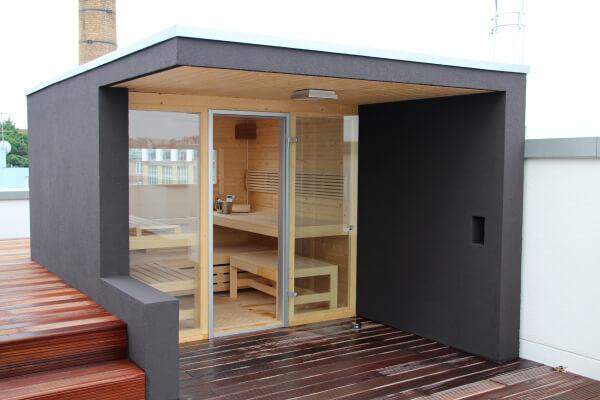 Sauna Berlin