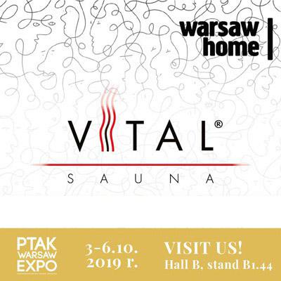 Targi Warsaw Home